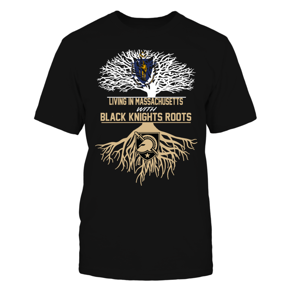 Army Black Knights - Living Roots Massachusetts Front picture