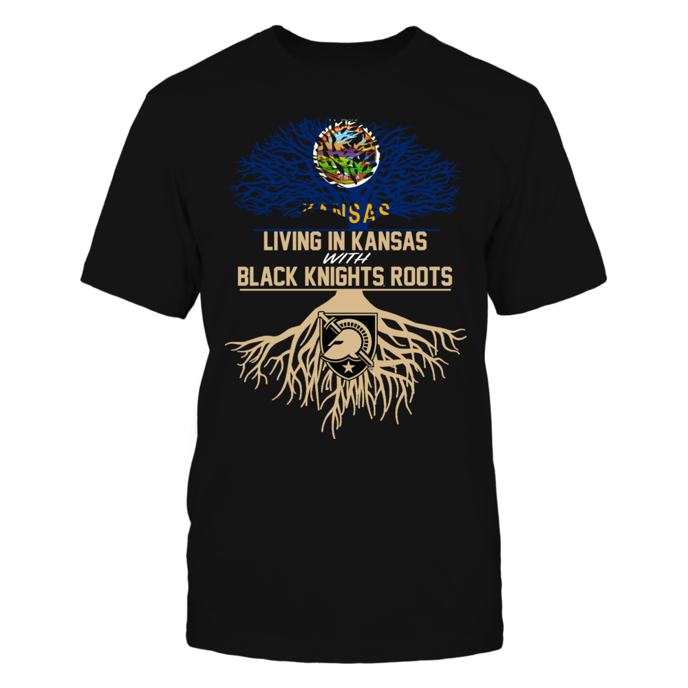 Army Black Knights - Living Roots Kansas Front picture
