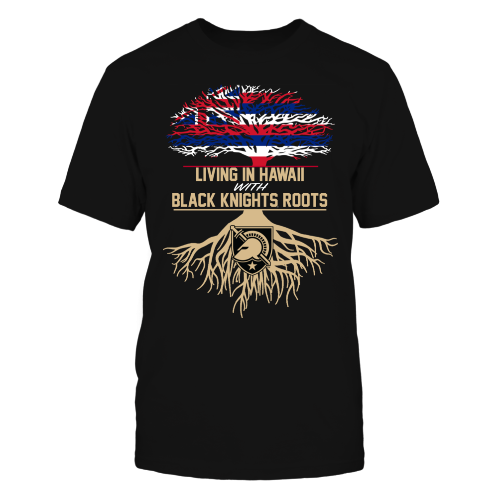 Army Black Knights - Living Roots Hawaii Front picture