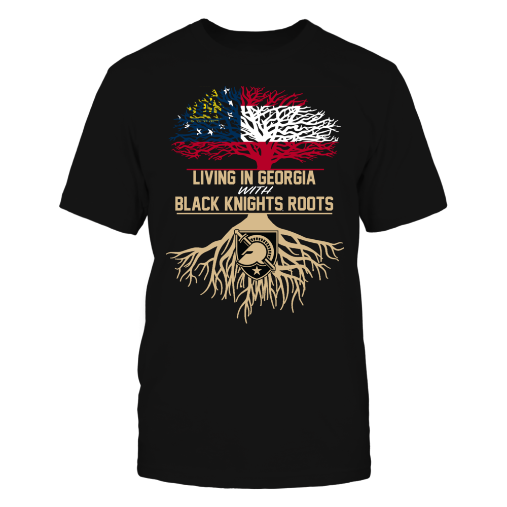 Army Black Knights - Living Roots Georgia Front picture