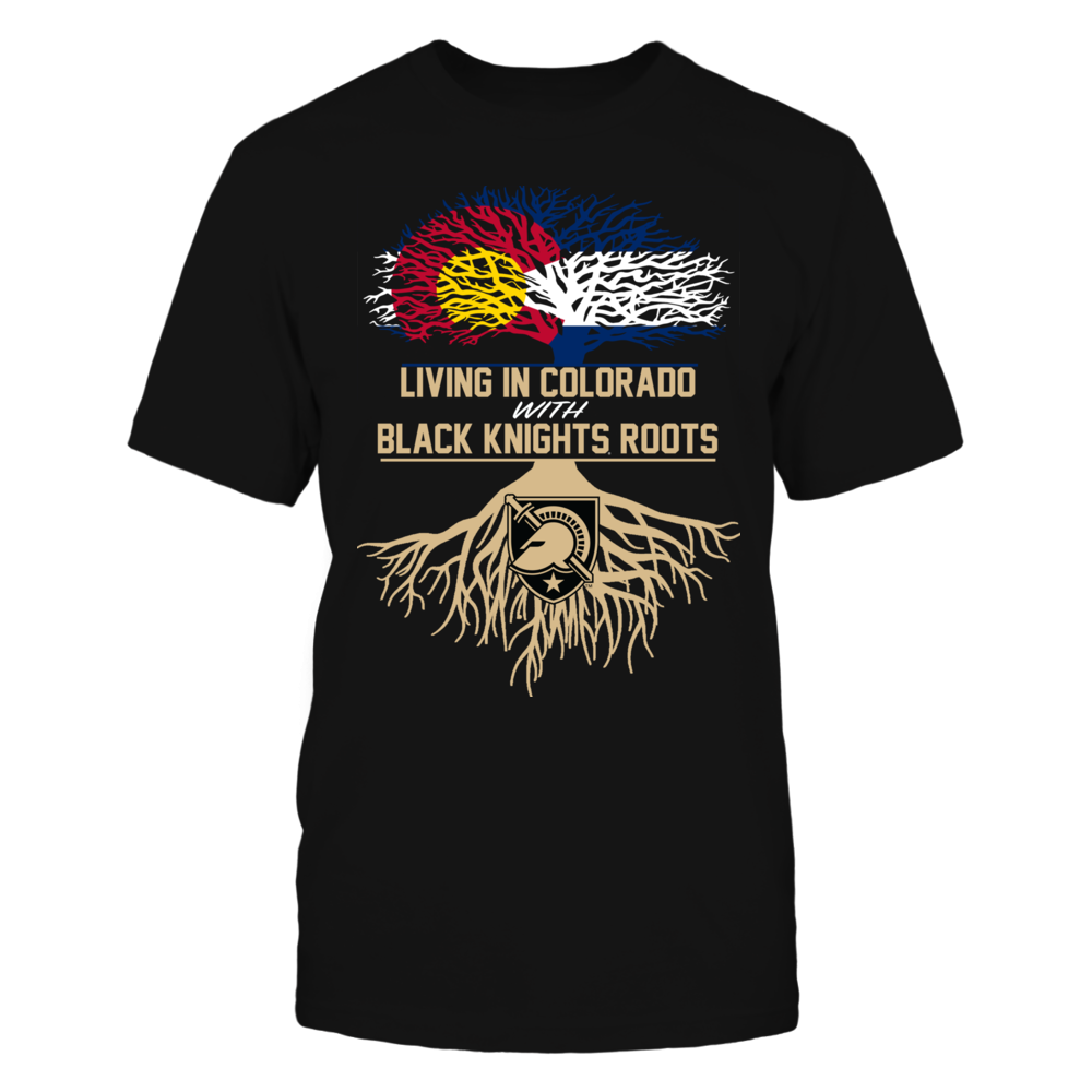 Army Black Knights - Living Roots Colorado Front picture