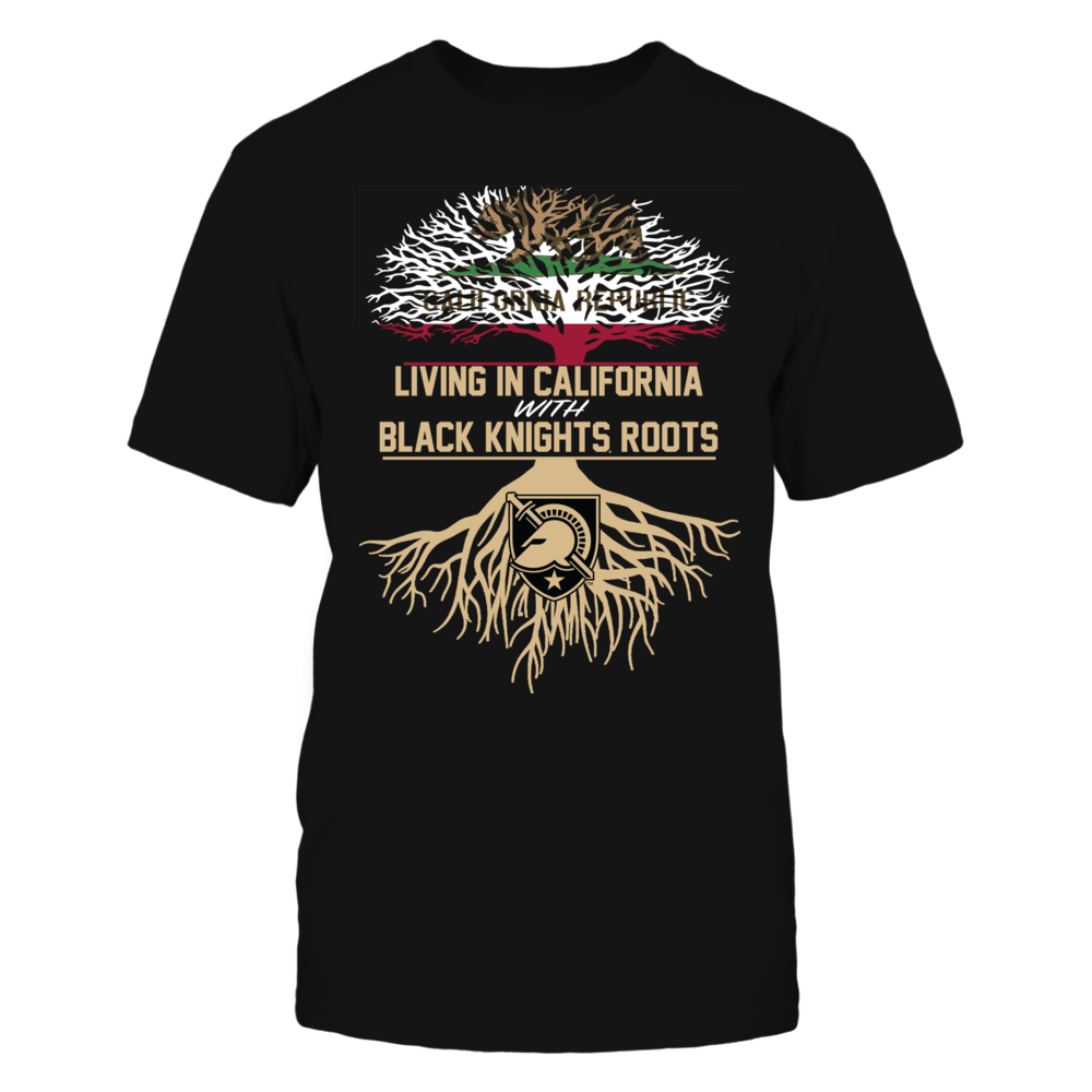 Army Black Knights - Living Roots California Front picture