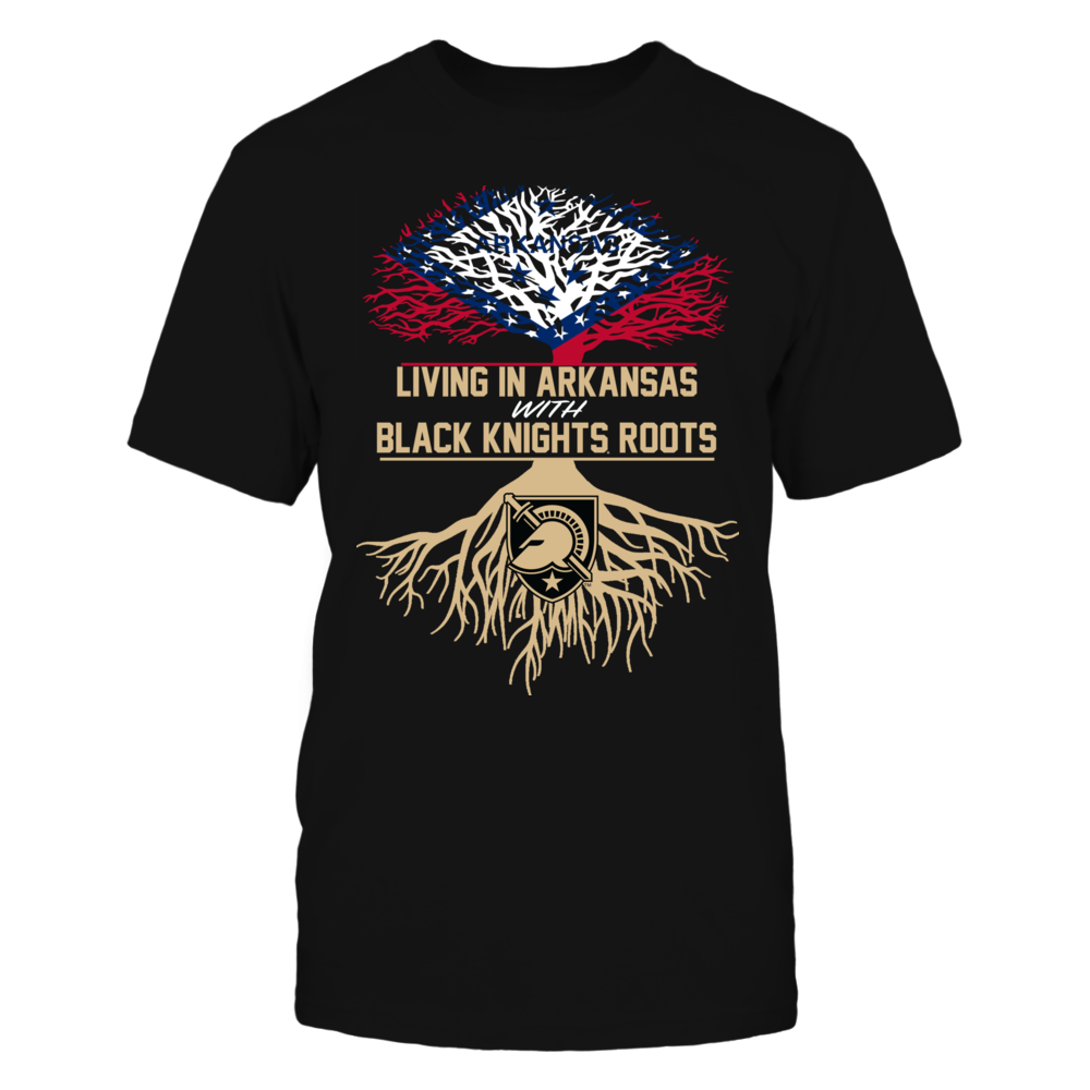 Army Black Knights - Living Roots Arkansas Front picture