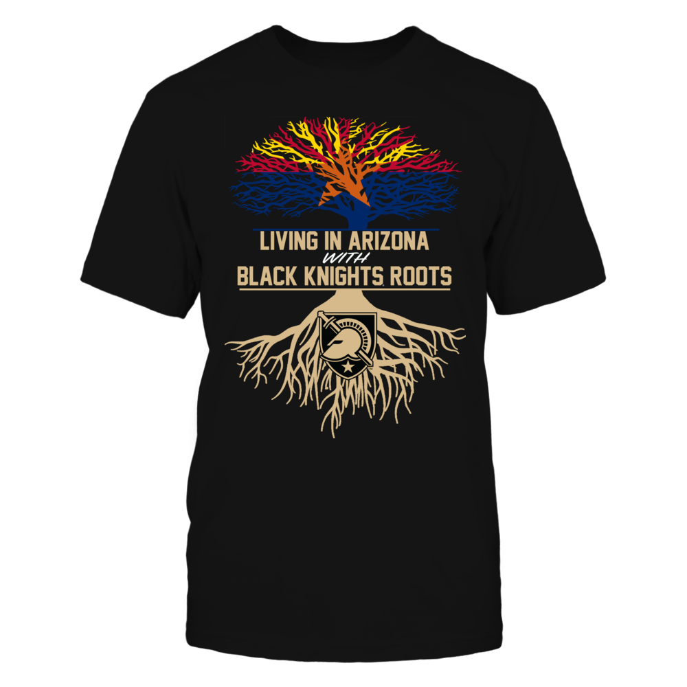 Army Black Knights - Living Roots Arizona Front picture