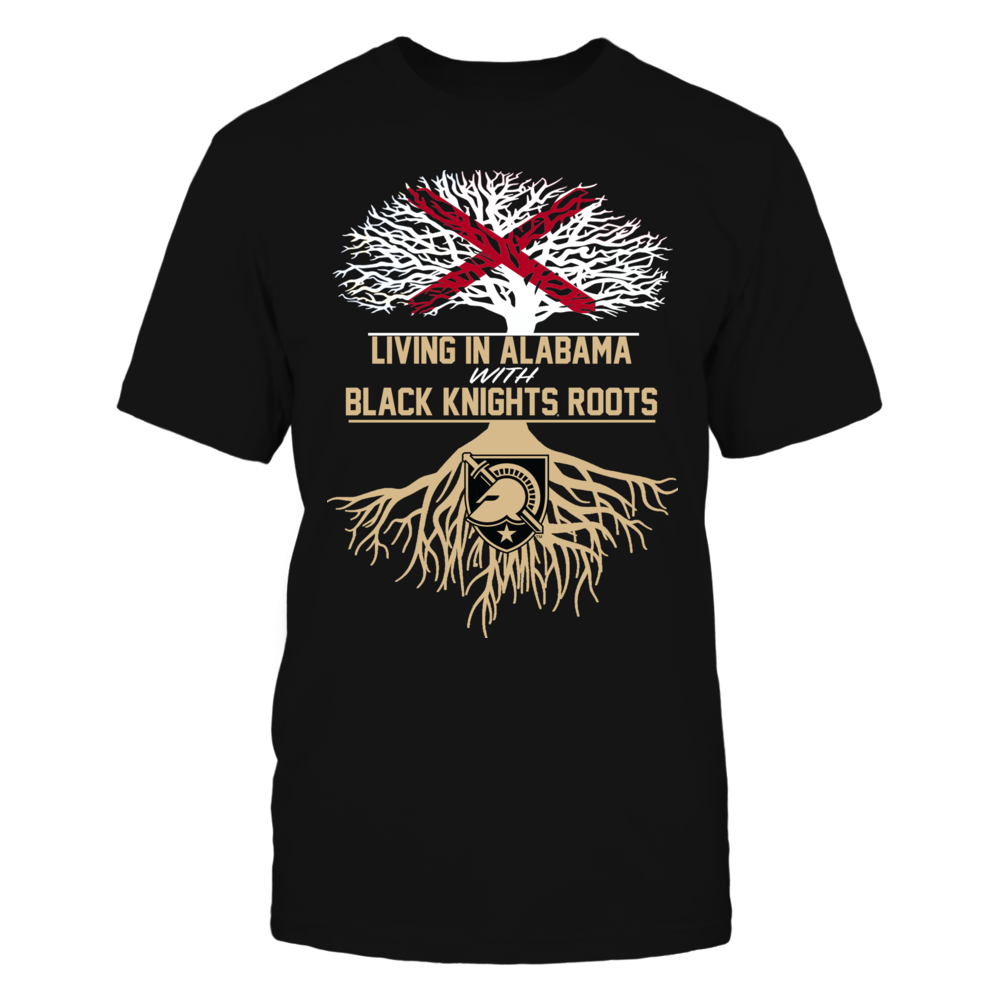 Army Black Knights - Living Roots Alabama Front picture
