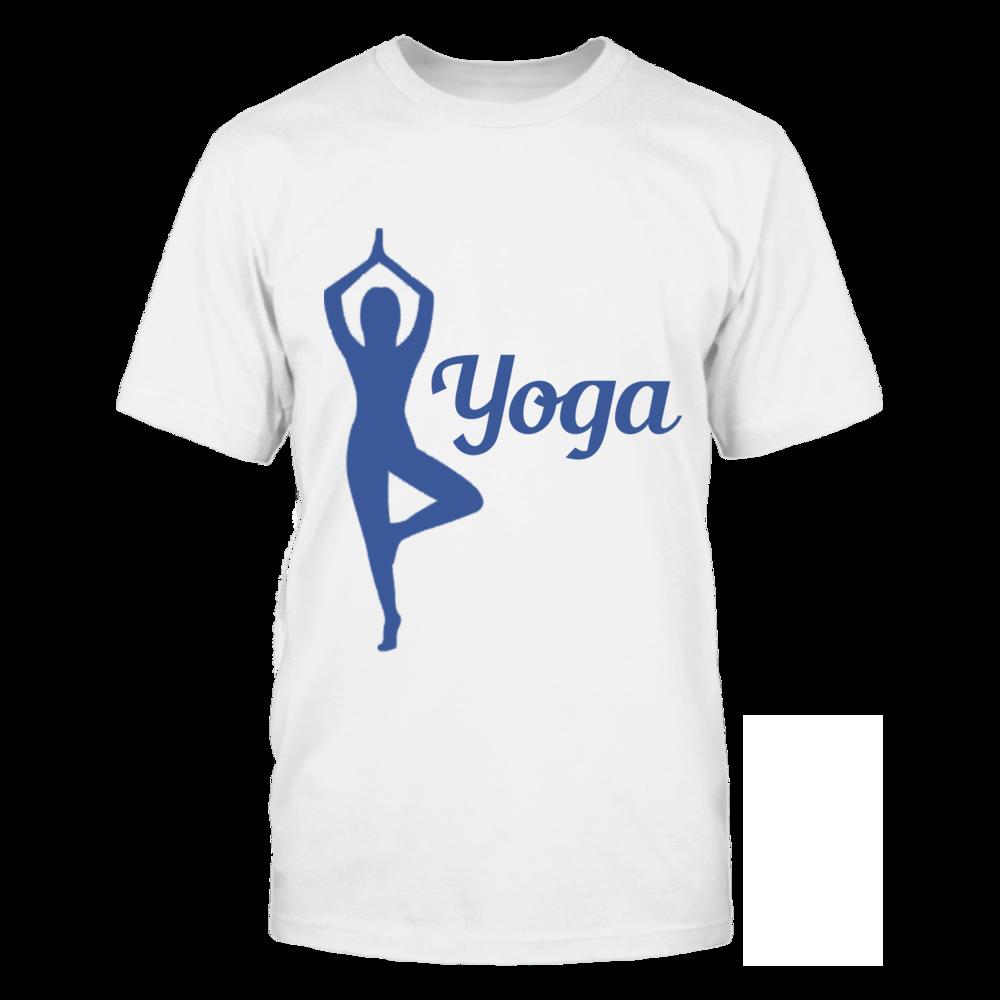 TShirt Hoodie Love Yoga FanPrint