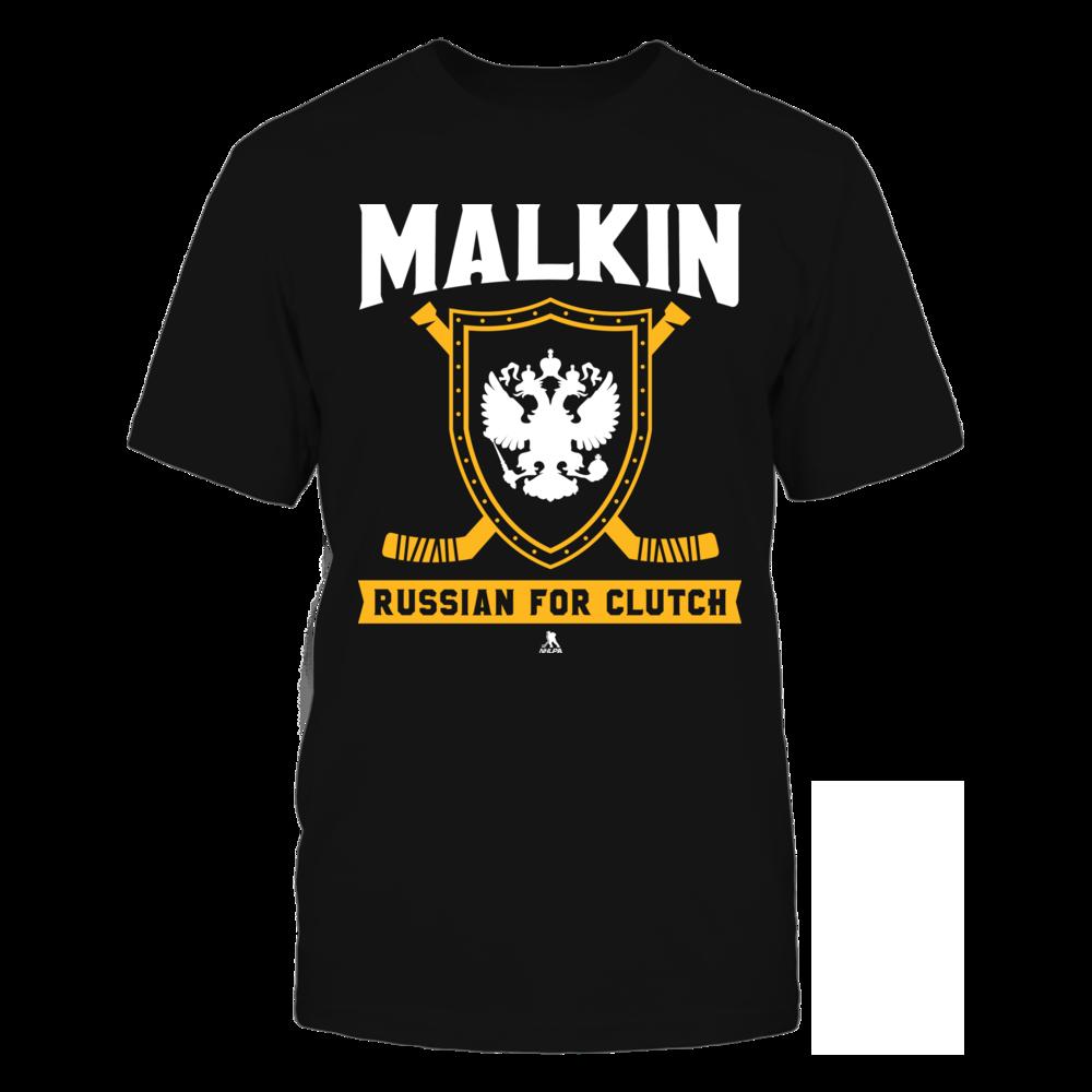 Evgeni Malkin Evgeni Malkin - Russian for Clutch FanPrint