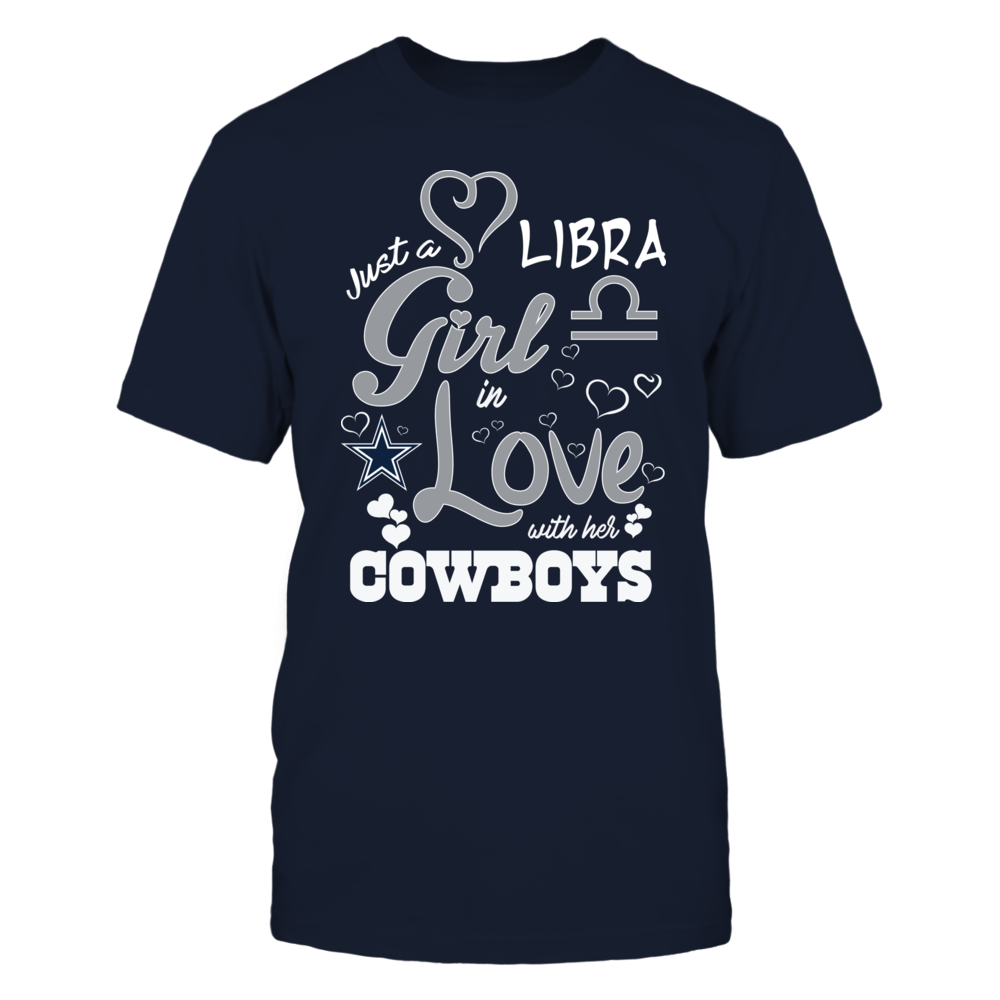 Love Cowboys - Libra Front picture