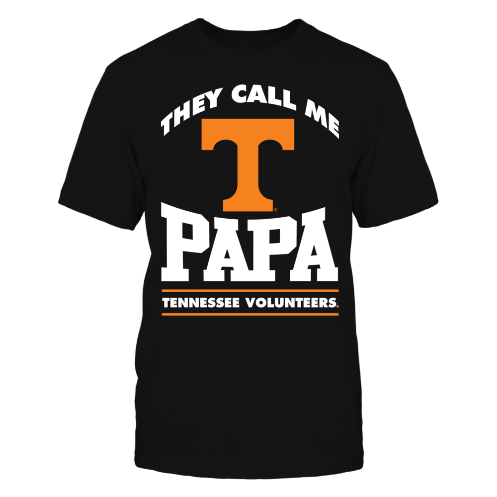 Tennessee Volunteers - They Call me Papa Front picture