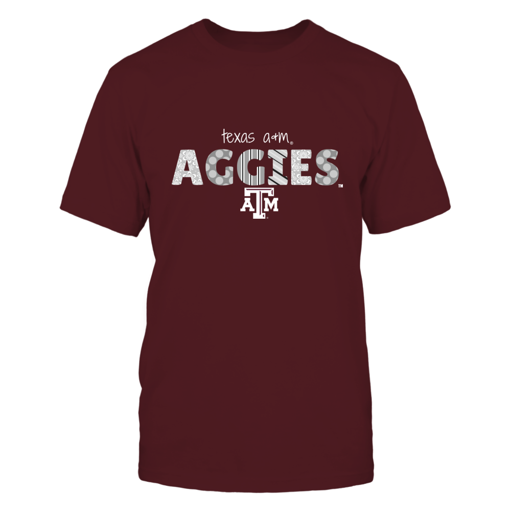 Cute Texas A&M Aggies Front picture