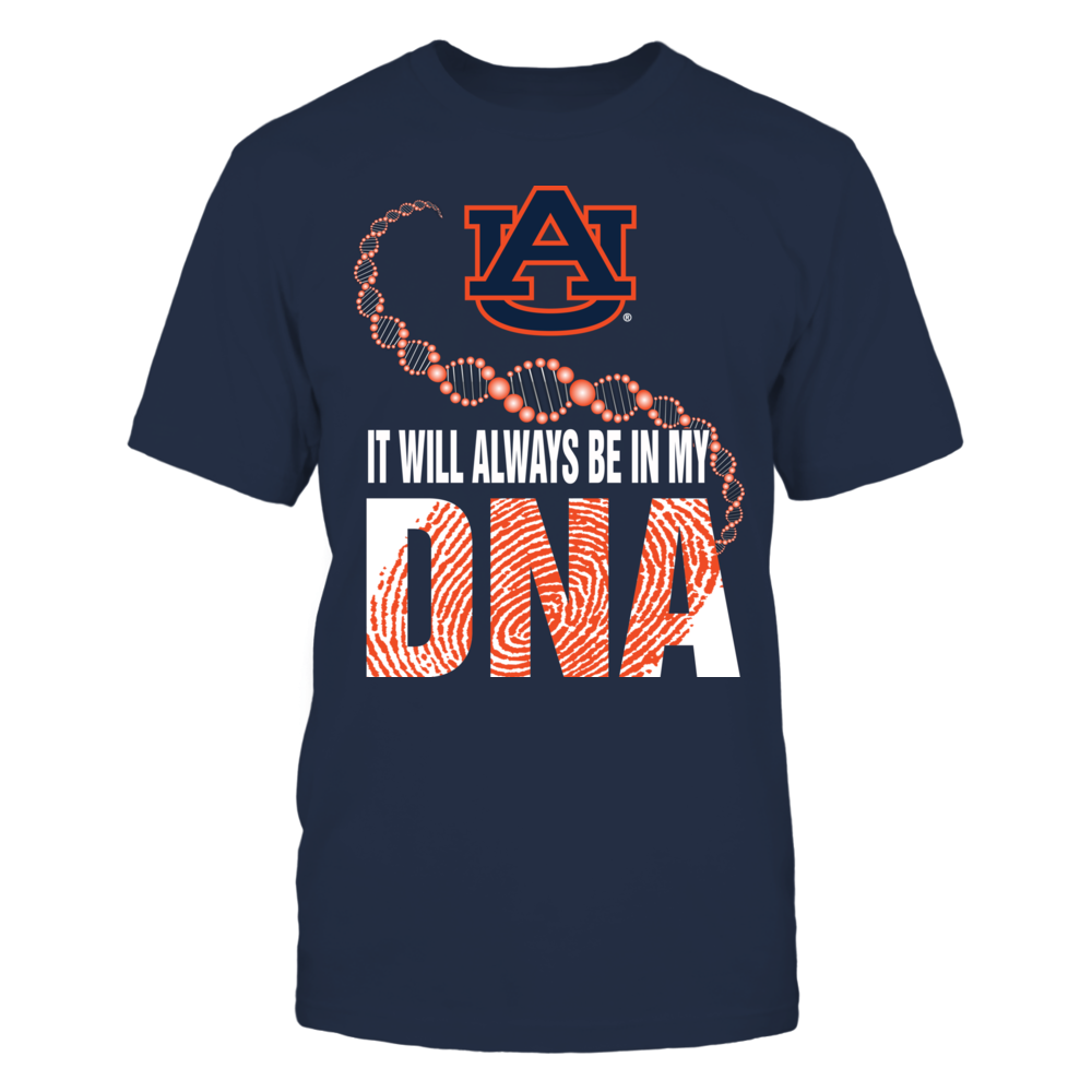 Auburn Tigers - DNA Front picture