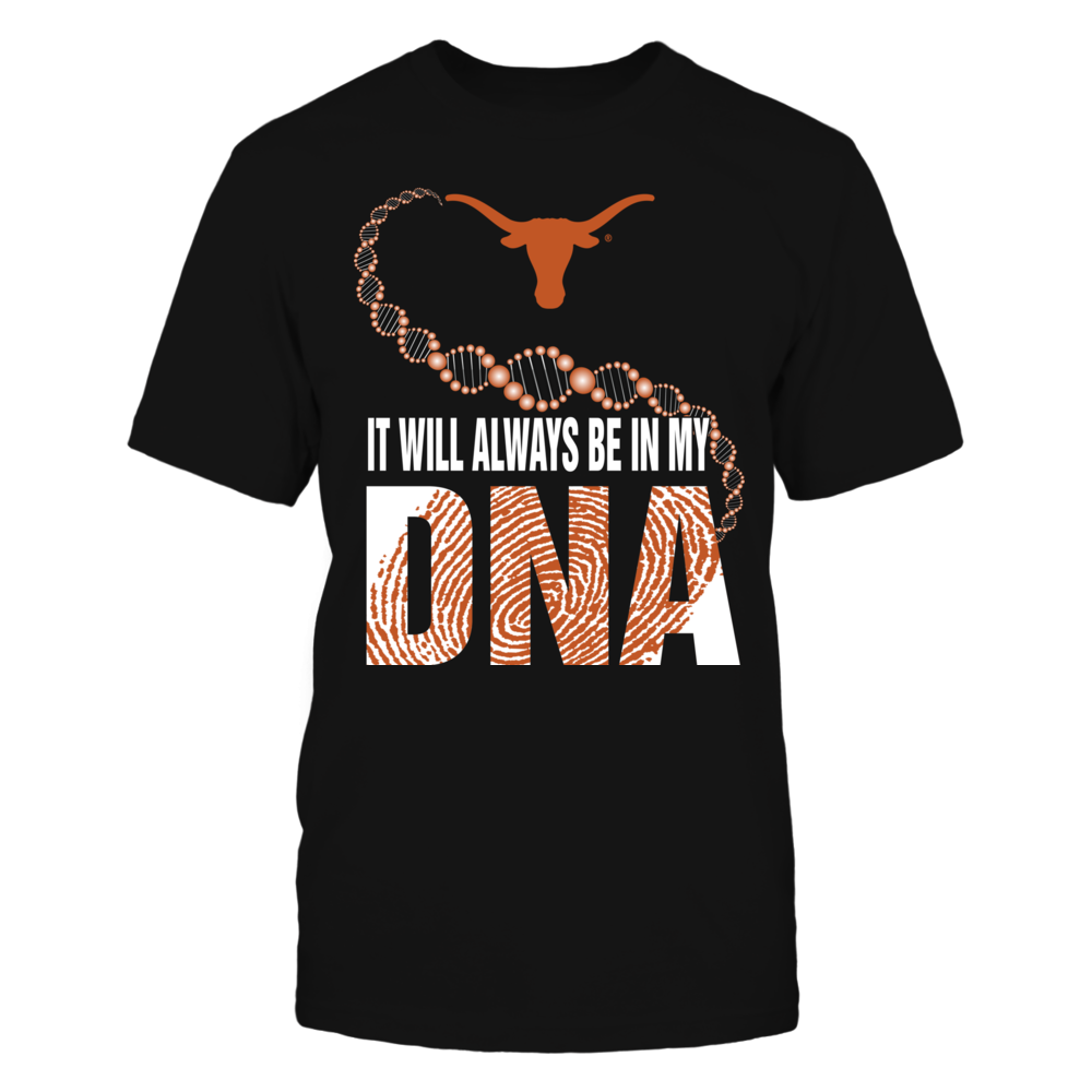 Texas Longhorns - DNA Front picture
