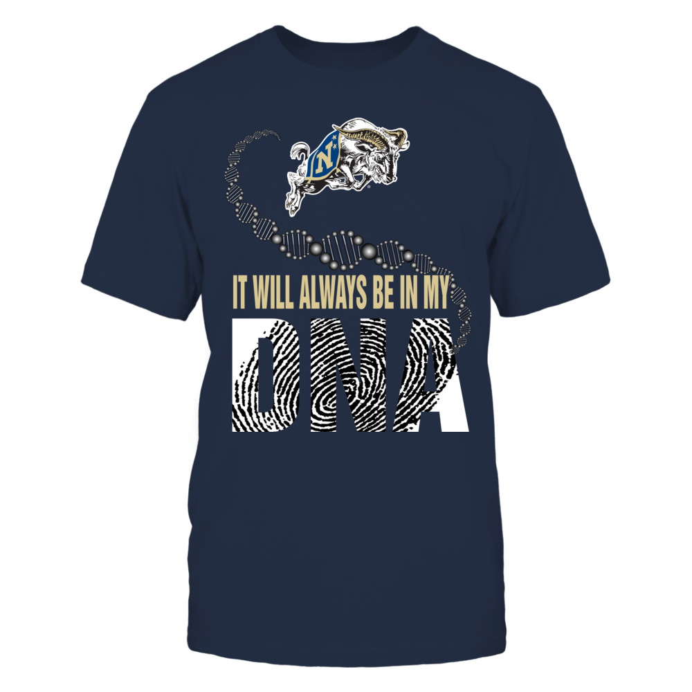 Navy Midshipmen - DNA Front picture