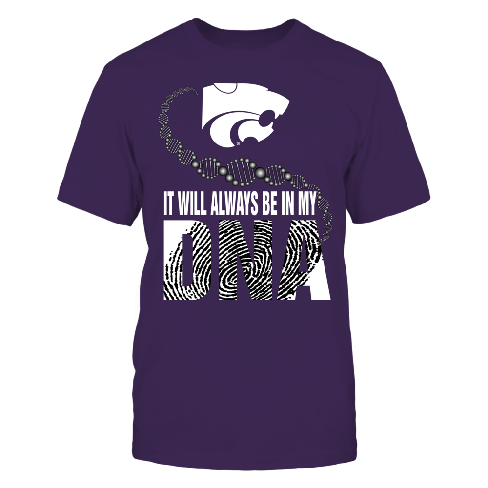 Kansas State Wildcats - DNA Front picture