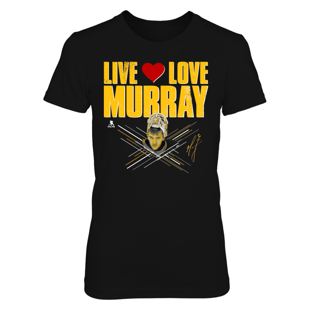 Live Love Murray Front picture