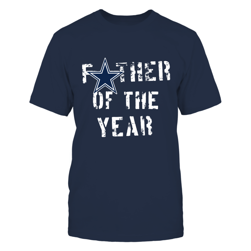 Dallas Cowboys Dallas cowboys fan father of the year FanPrint