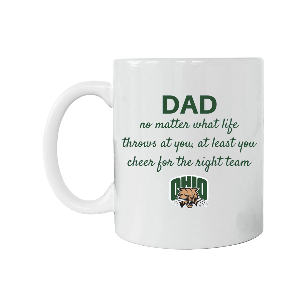 Dad Life - Ohio Bobcats Front picture