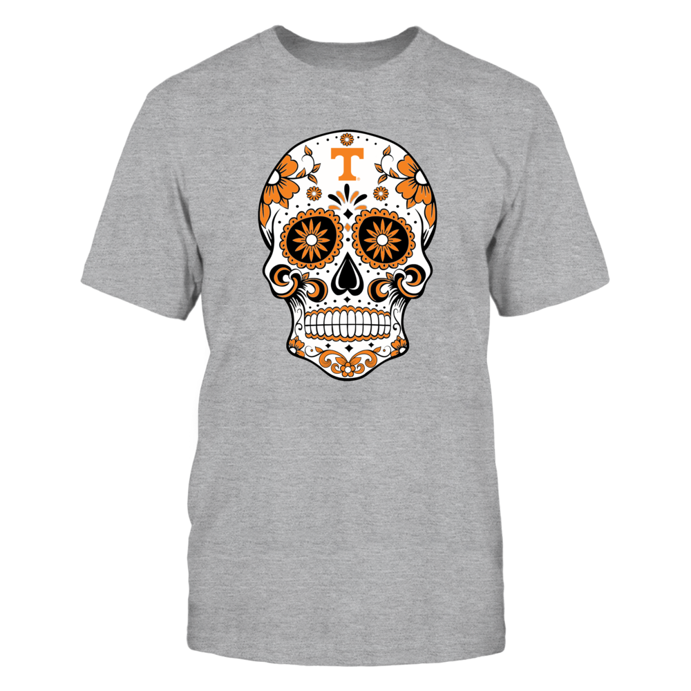 Tennessee -  Sugar Skull Front picture