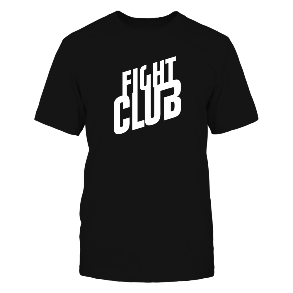 Fight Club Logo Front picture