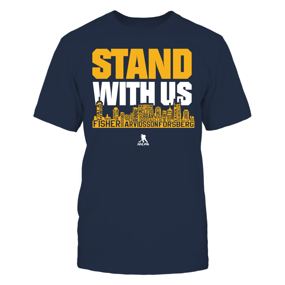 Stand With Us - Nashville Front picture