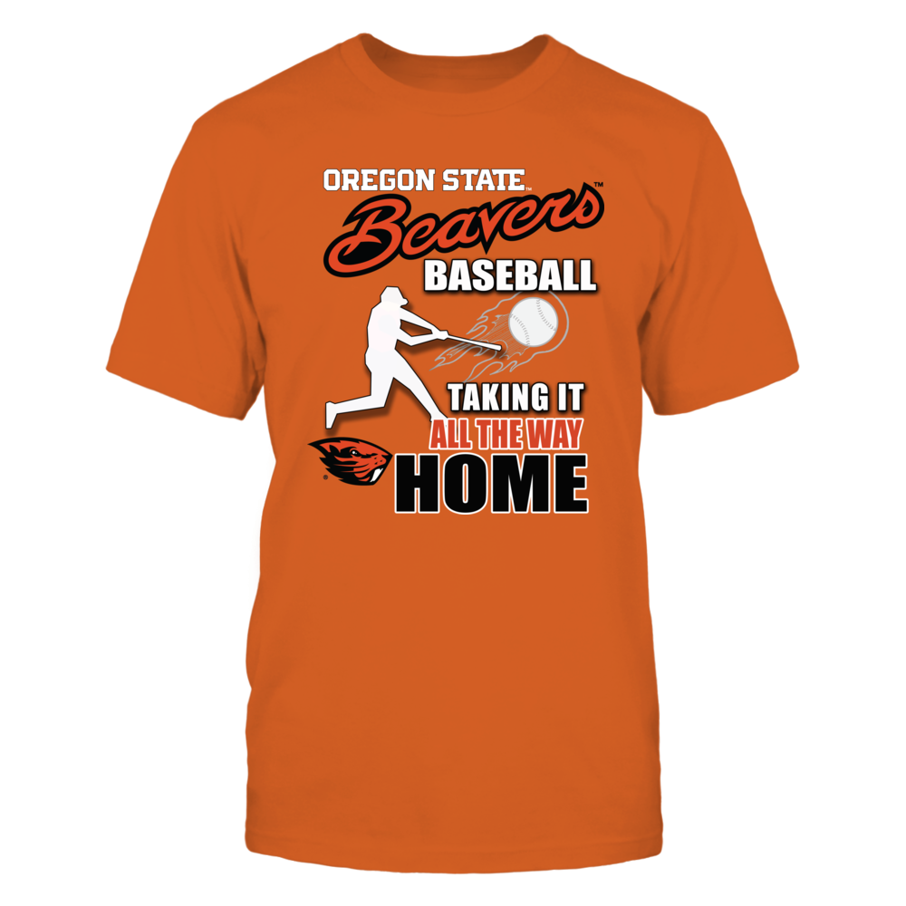Oregon State Baseball Clothing and Gifts Front picture