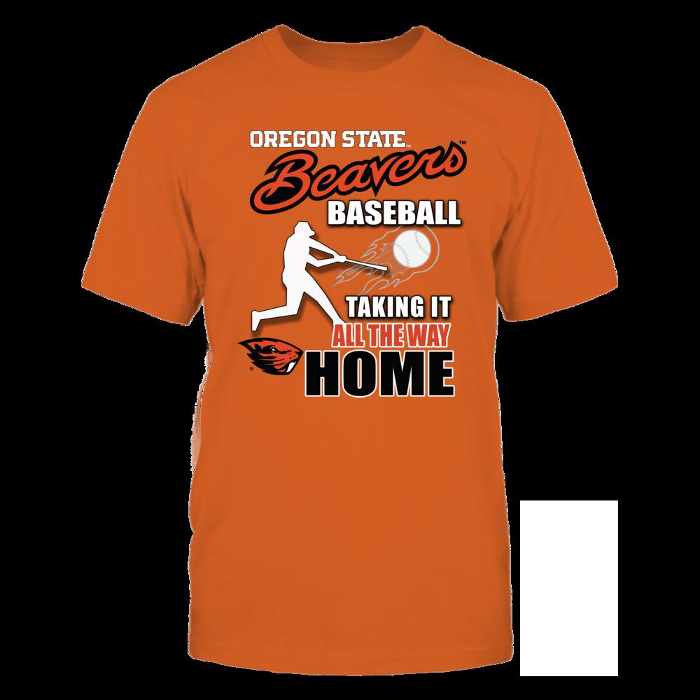 Oregon State Beavers Oregon State Baseball Clothing and Gifts FanPrint