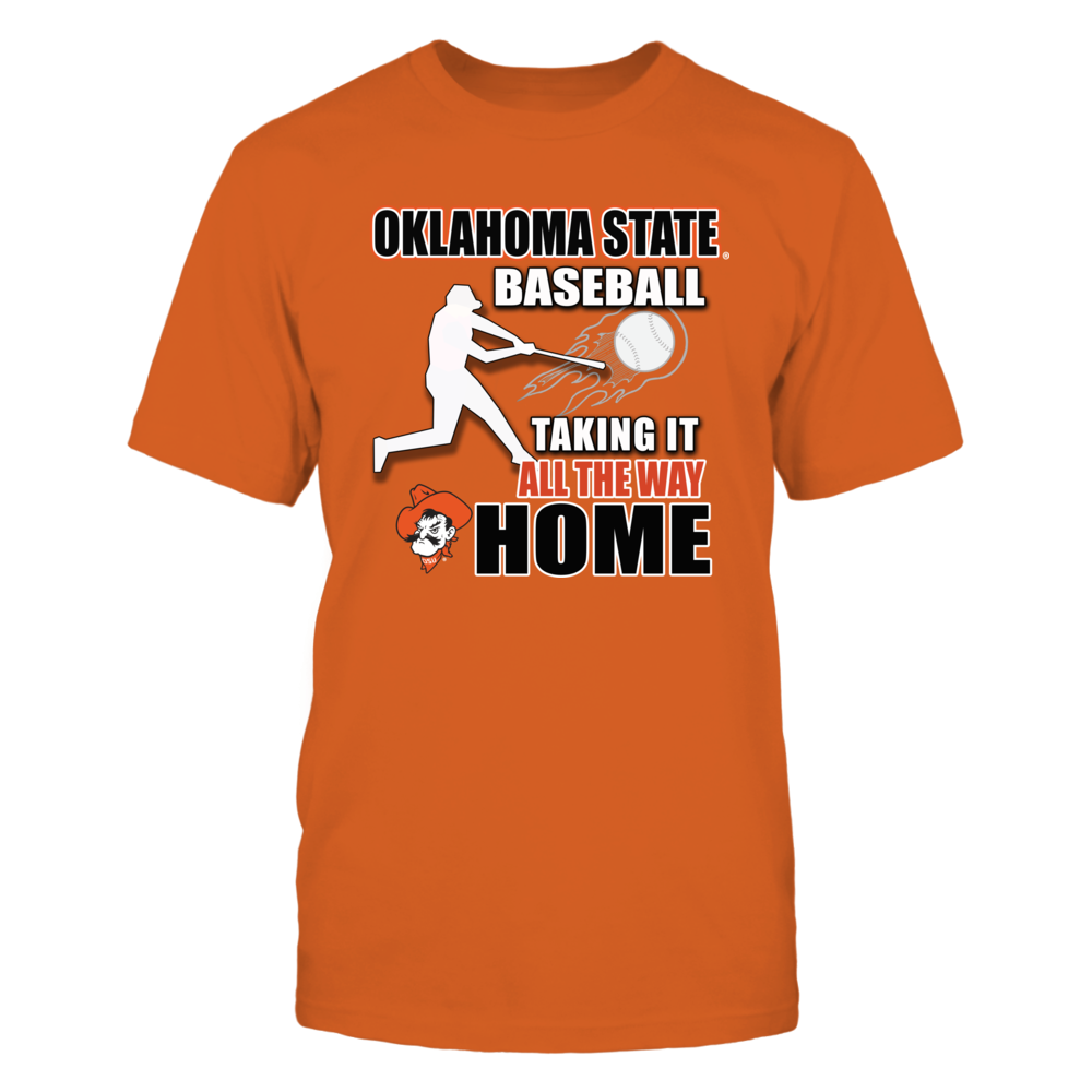 Oklahoma State Cowboys Oklahoma State Baseball Clothing and Gifts FanPrint