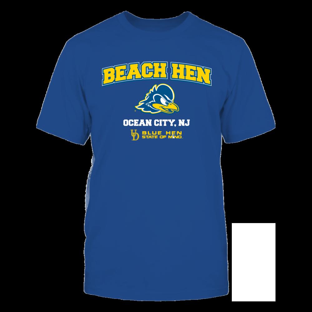 Beach Hen – Ocean City, NJ Front picture