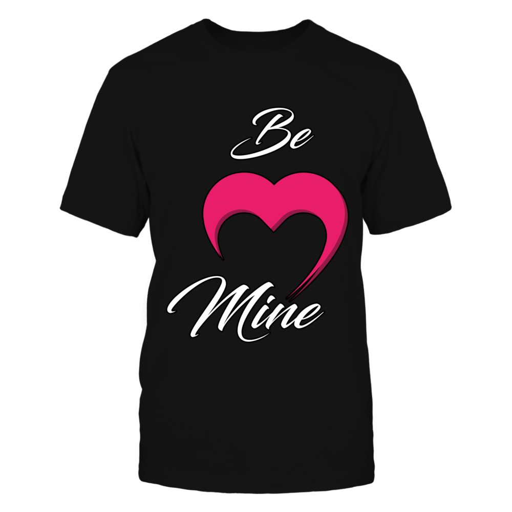 Be Mine Lovers tee Front picture