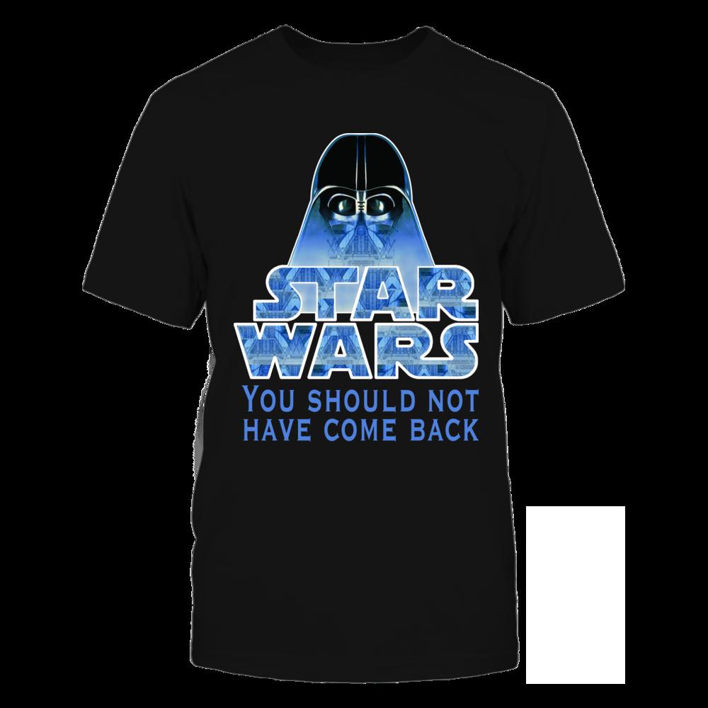 Star Wars Darth Vader Front picture