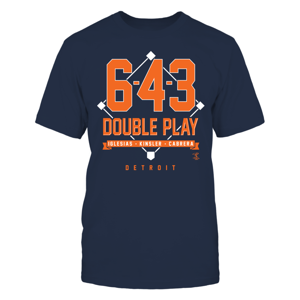 Miguel Cabrera - 643 Double Play Front picture