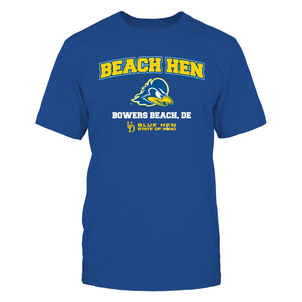 Beach Hen – Bowers Beach Front picture