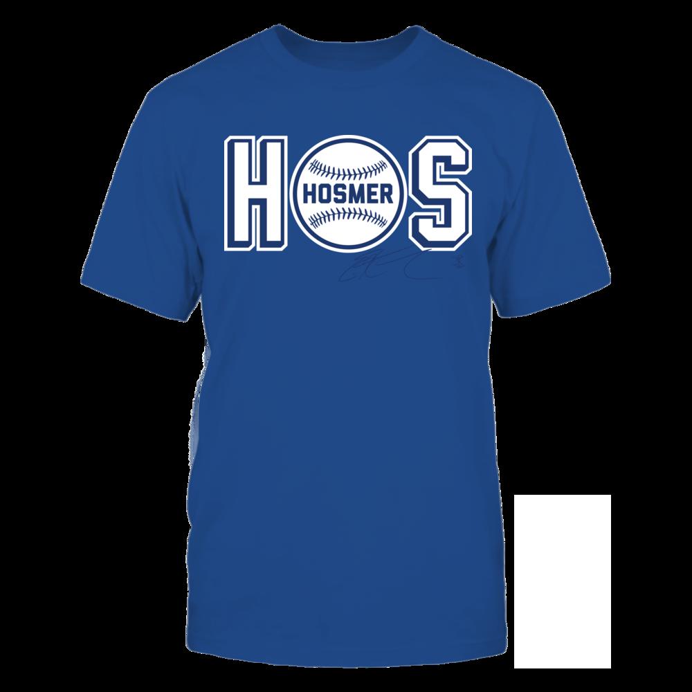 Eric Hosmer - Baseball Front picture