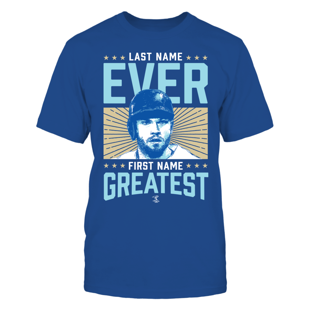 Eric Hosmer - Last Ever First Greatest Front picture