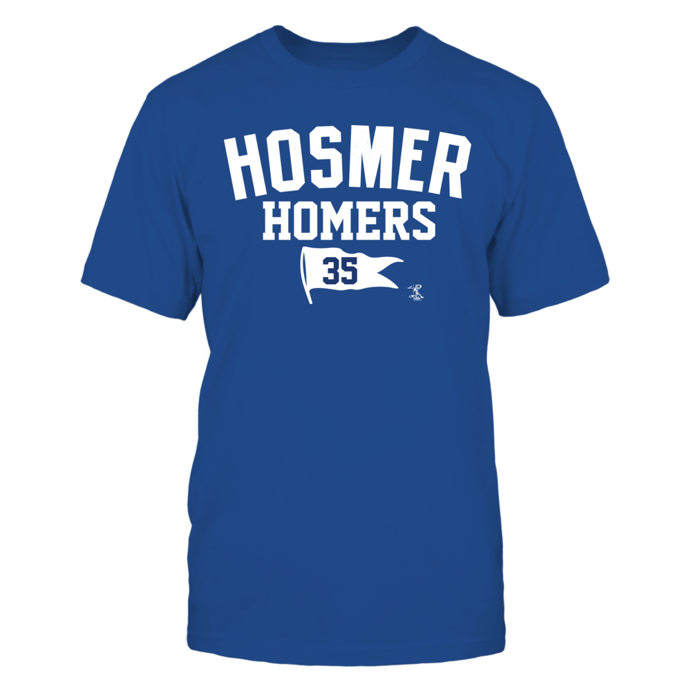 Eric Hosmer - Homers Front picture