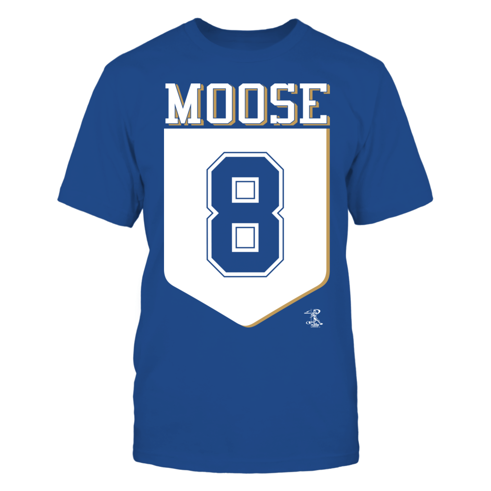 Mike Moustakas - Moose Front picture