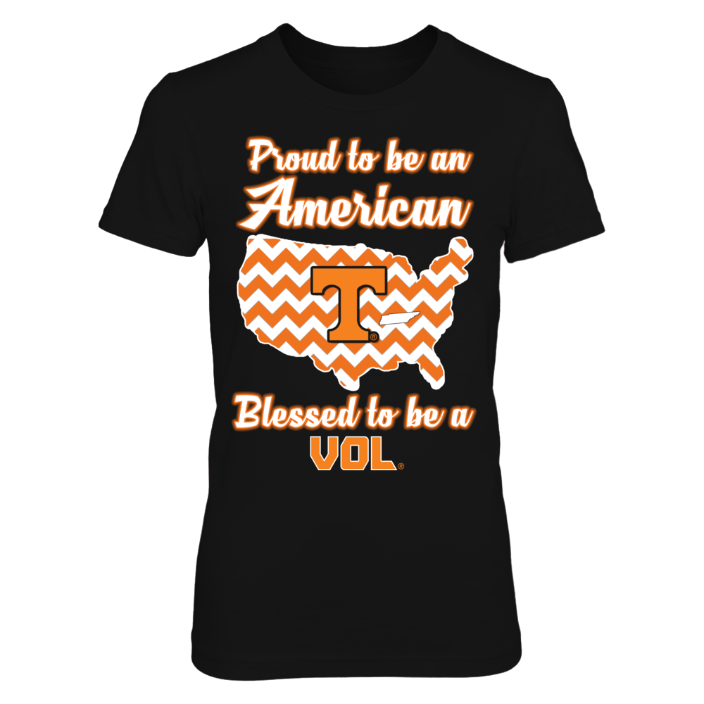An American - A Vol Front picture