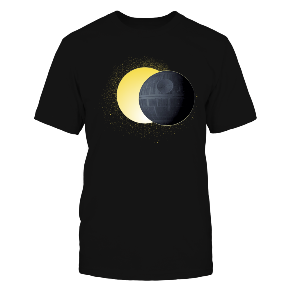 Death Star Eclipse Front picture