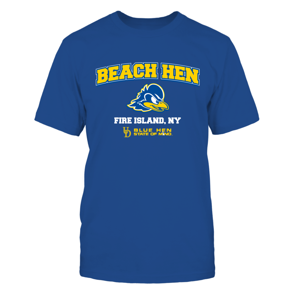 Beach Hen – Fire Island Front picture