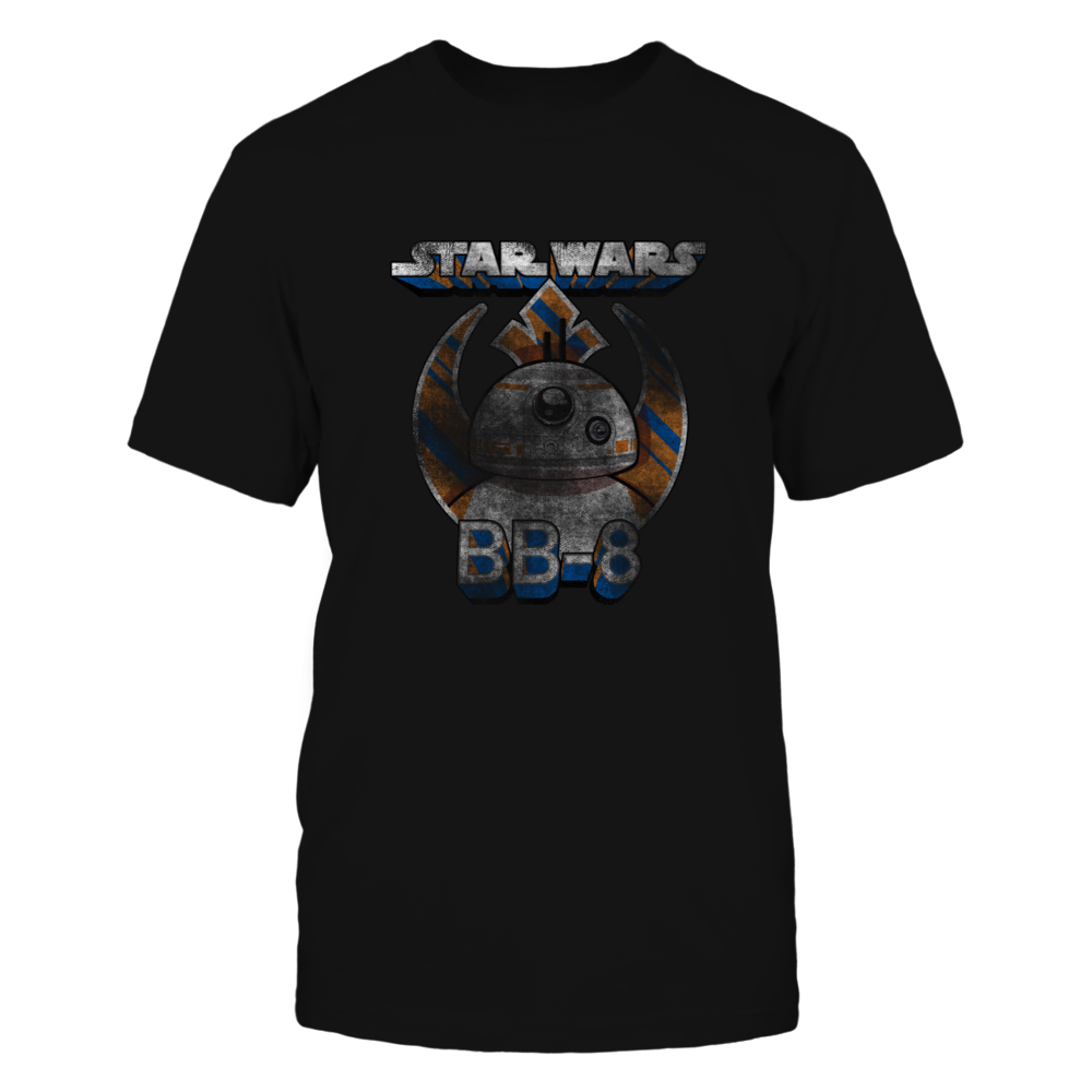 Star War T-shirt: BB-8 Tee Front picture