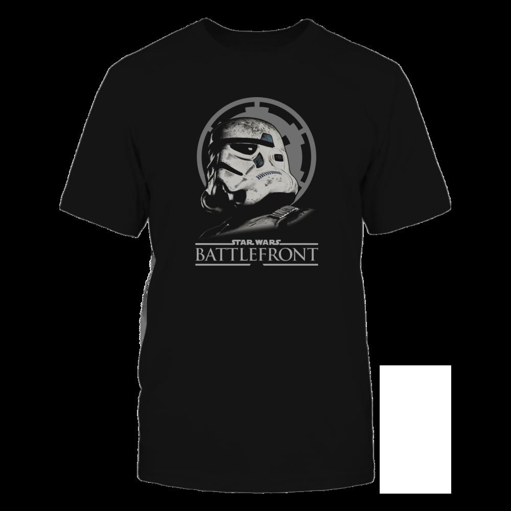 Star War T-shirt: Battlefront Stormtrooper Tee Front picture