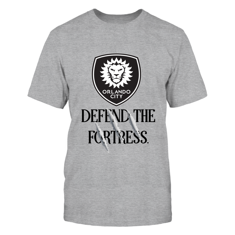Defend the Fortress Front picture
