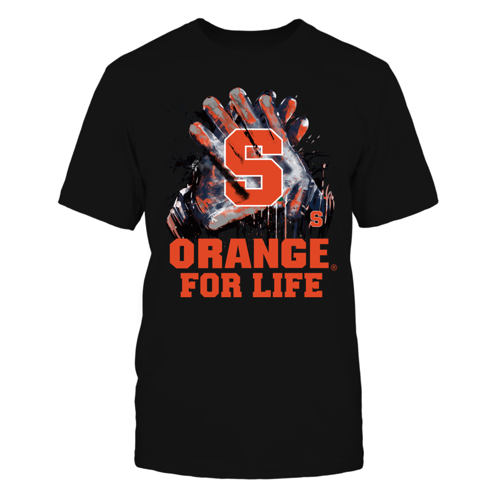 Syracuse Orange - For Life Front picture