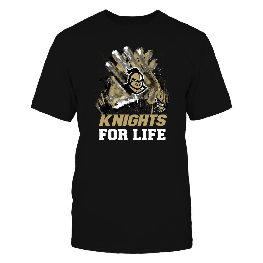 UCF Knights - For Life Front picture