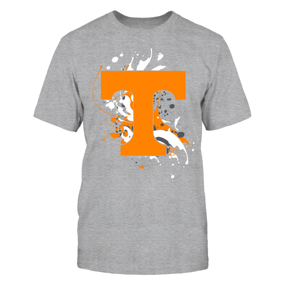 TRUE COLORS - TENNESSEE VOLUNTEERS Front picture