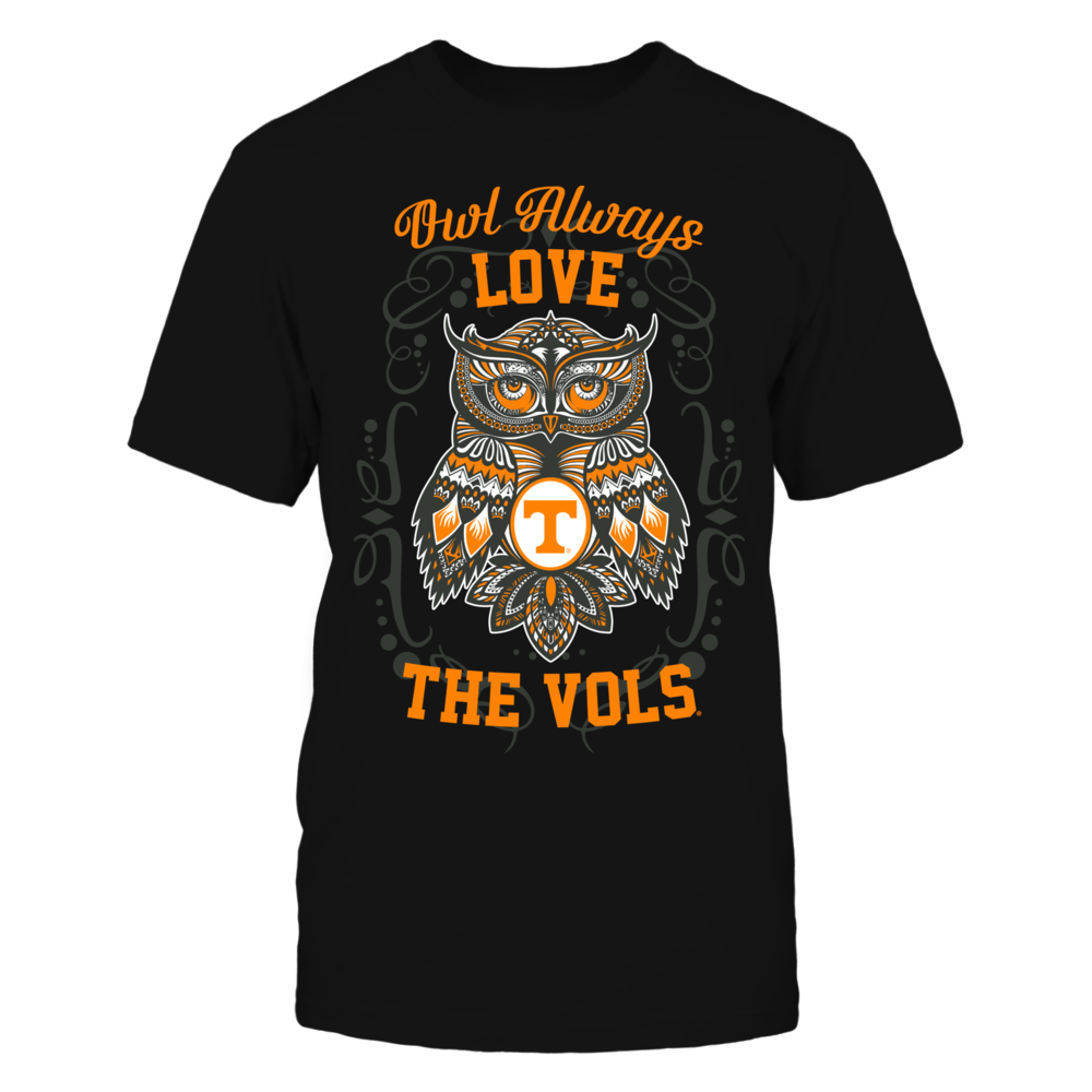 Tennessee Volunteers - Owl always Front picture