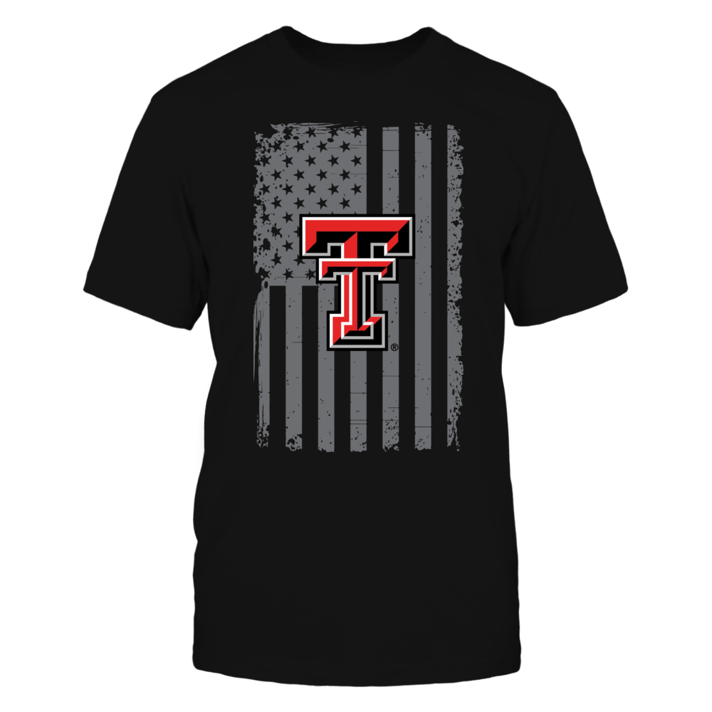 Texas Tech Red Raiders - Flag Pride Front picture