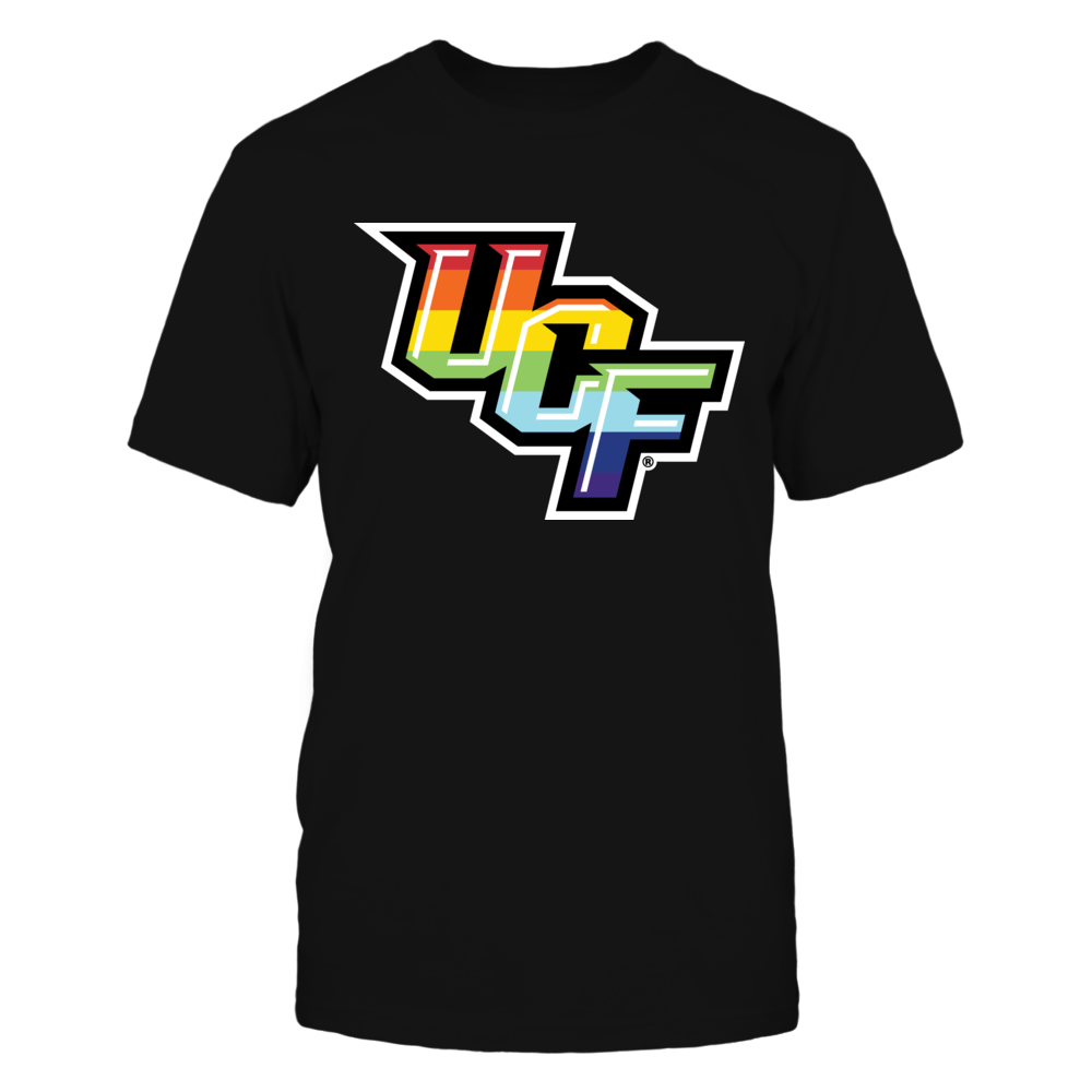 UCF Knights - Pride Month Front picture