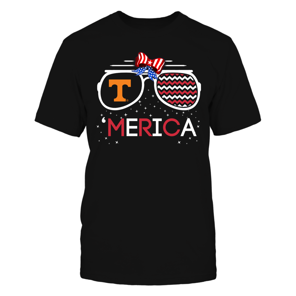 Tennessee Volunteers 'merica Front picture