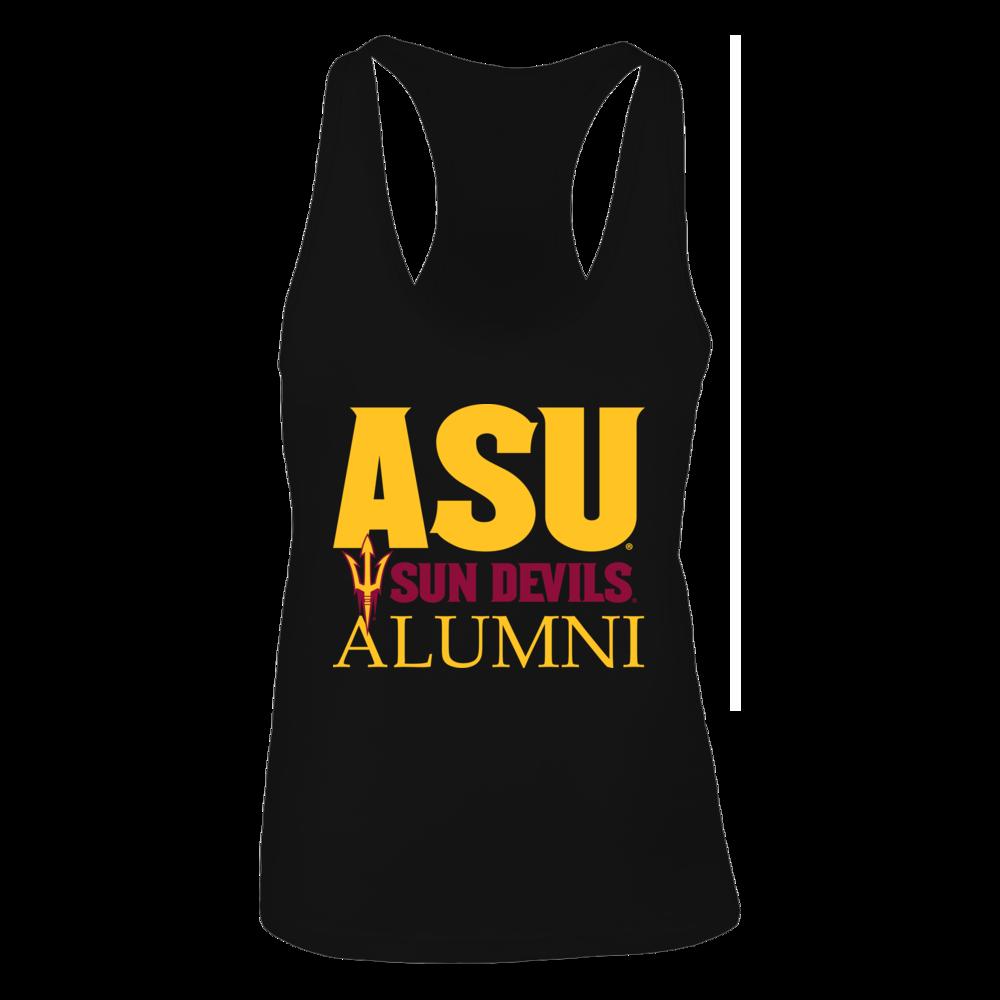 ASU Sun Devils Alumni Front picture